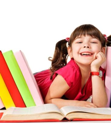 Jak w 5 krokach nauczyć czytać dziecko z dysleksją