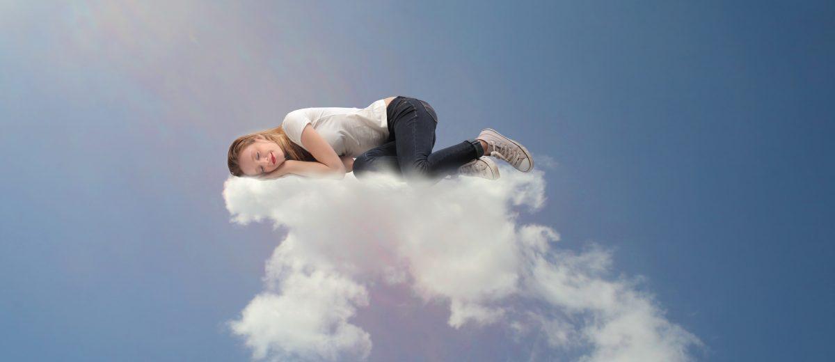 Uważność sennej żabki czyli wszystko co musisz wiedzieć o śnie, aby poprawić koncentrację swojego dziecka