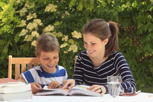 Jak uczyć czytać dyslektyka?