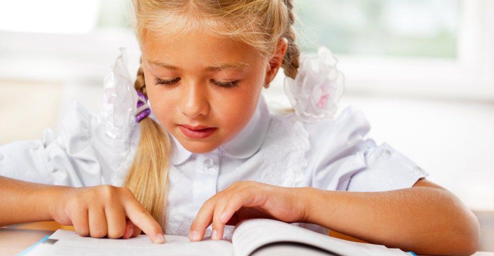 Dysleksja – jak uczyć czytać aby nauczyć?