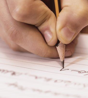 Domowa Nauka Pisania – program mentoringowy dla rodziców dzieci z dysgrafią