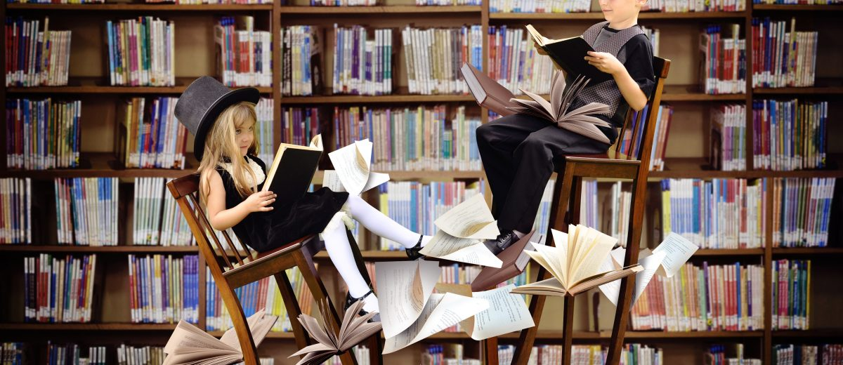 10 najlepszych książek z dużymi literami do nauki czytania