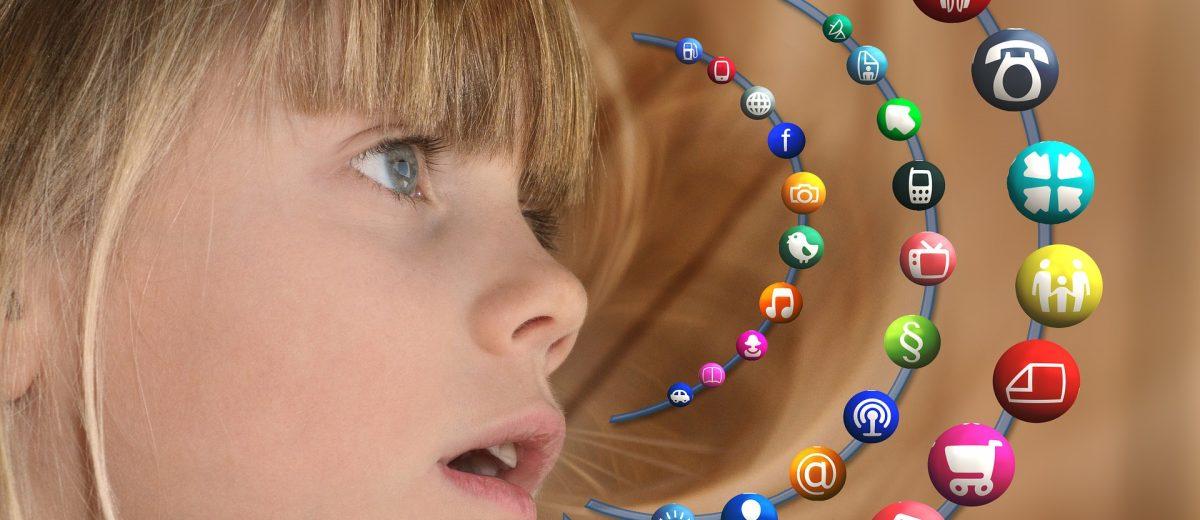 10 sprawdzonych pomysłów jak odzwyczaić dziecko od urządzeń mobilnych