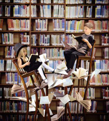10 sprawdzonych sposobów jak sprawić aby dziecko pokochało czytanie książek – warsztat online dla rodziców 24 czerwca o godz. 19.00