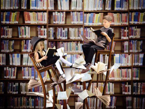 Jak sprawić, by dziecko pokochało czytanie książek?